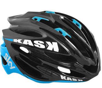 Cycle S.O.S. is giving away 3 Kask Vertigo helmets as worn by Team Sky | FREE Prize Draw
