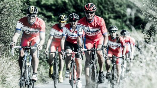 What you need to know about Cure Leukaemia's London 2 Paris: Inspiring the Revolution' ride