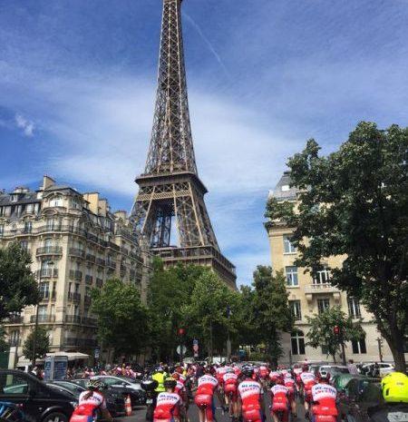 La fin – an epic challenge is complete