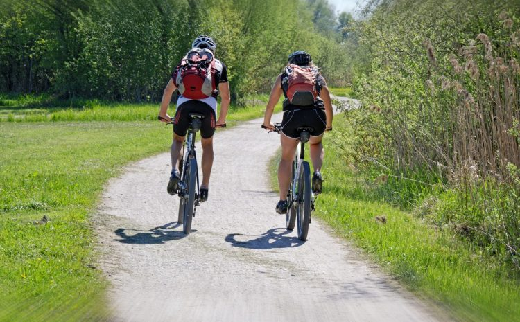 How to get a Summer Body Cycling