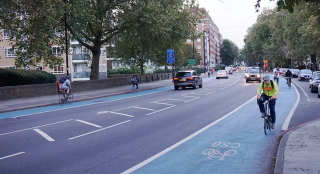 Government proposals backing UK Insurers threaten to remove cyclists' rights to compensation