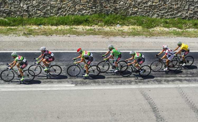 12 reasons why March and April are by far the best months to watch pro cycling