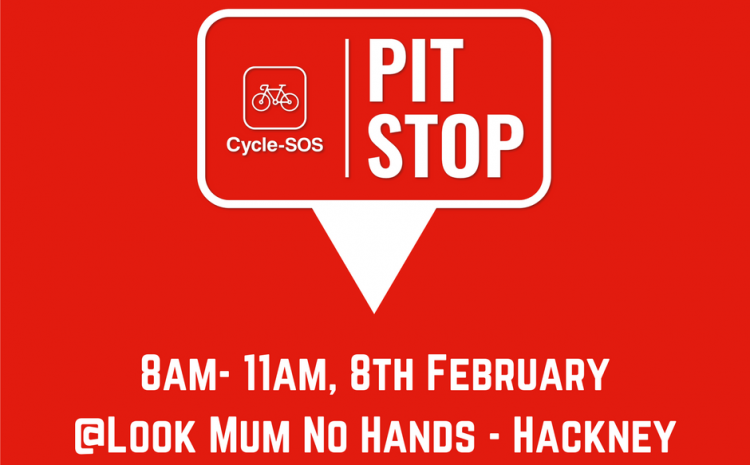 Cycle SOS Pit Stop
