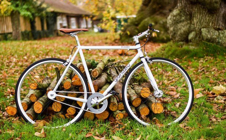 Preparing to Cycle this Autumn