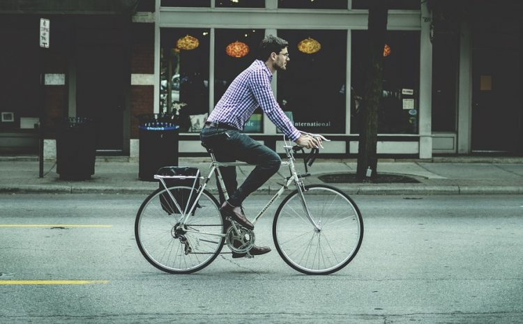 Cycle to Work Day 2017: the benefits of commuting by bicycle