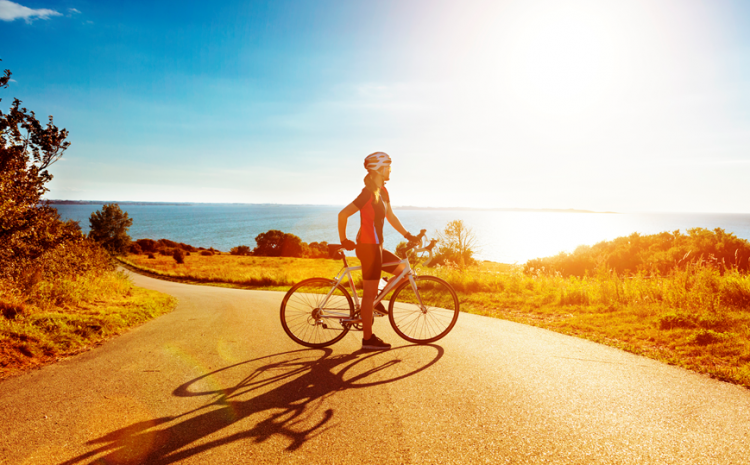 10 best things about being a cyclist