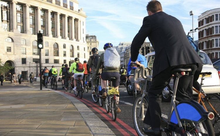 How to: Get the most from your commute