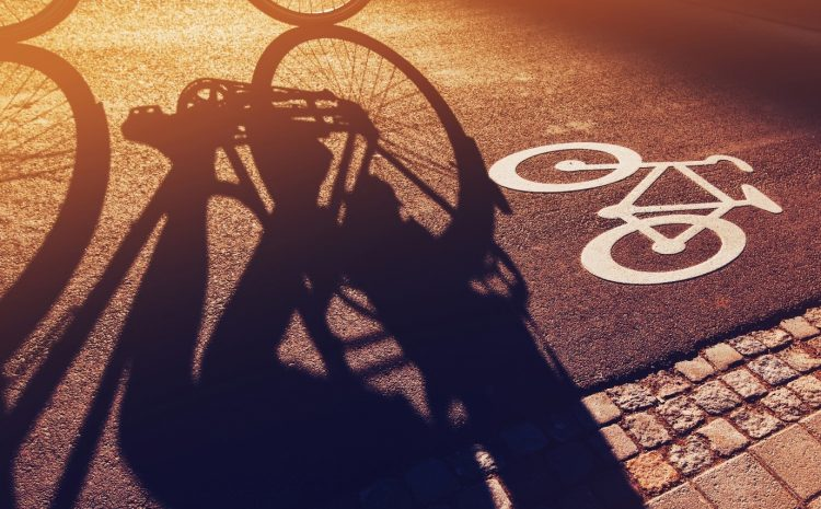 7 Things Cyclists Do