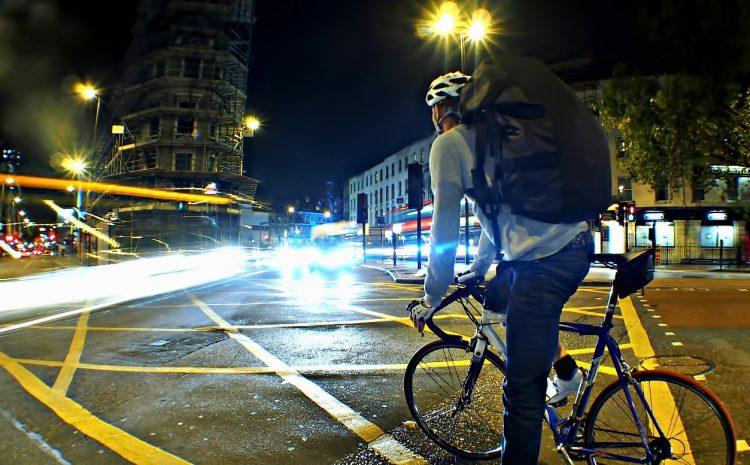 Safer Night Riding
