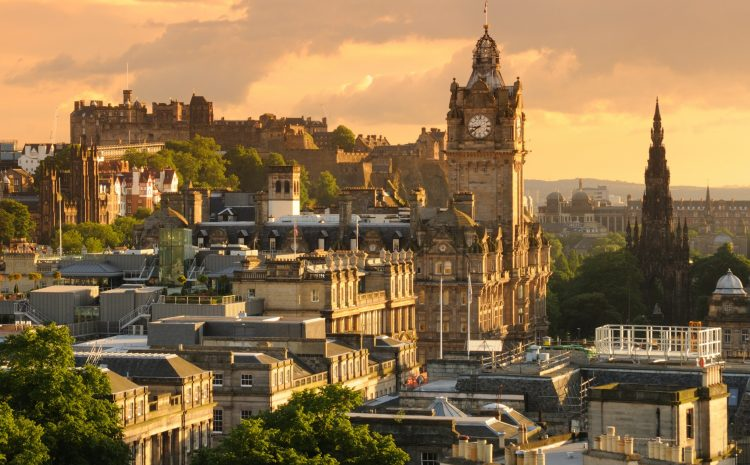 5 of the Best UK Cities to Explore by Bike
