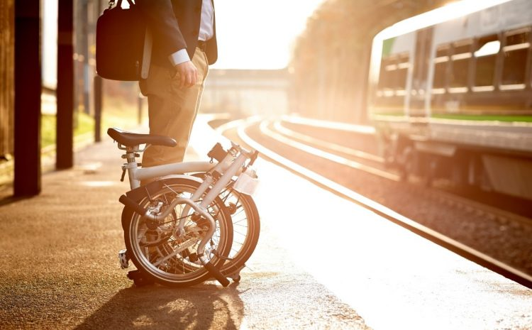 What type of bike is best for commuting?