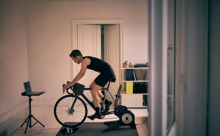 5 benefits of indoor cycling