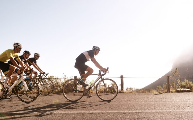Six ways to ride faster by summer