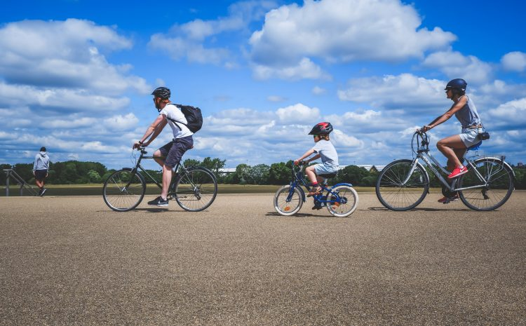 Standing up for cycling – making your voice heard.