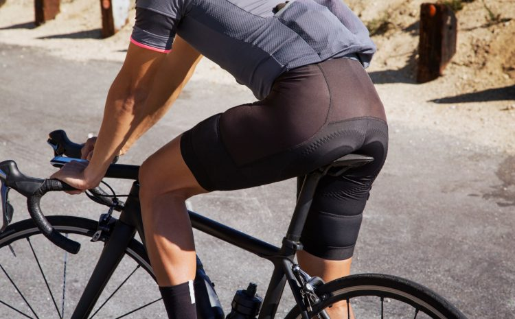 Cycling Shorts – Inside and Out