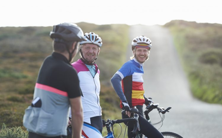 5 things to make planning a cycle route easy