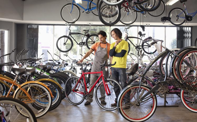 When and why to upgrade your bike
