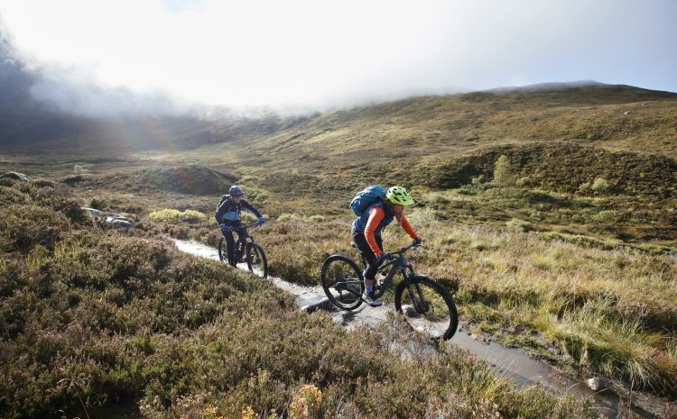 Our favourite UK cycling routes