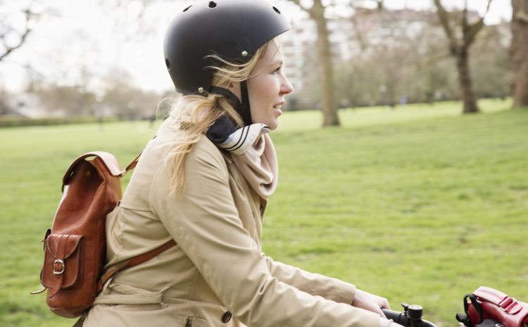 5 ways to make cycling to work easier
