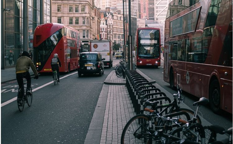 The All Party Parliamentary Group for Cycling & Walking: Brave words or New Dawn?